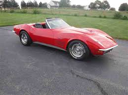 1969 corvette for sale canada 1971 chevrolet corvette for sale on classiccars com 52 available