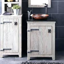 Bathroom Base Cabinets Vanities Rustic Bath Vanity Cabinets Rustic Bathroom Vanity