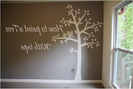 tree wall painting bedroom designs for teenage girls diy room