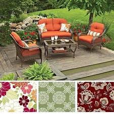 Replacement Cushions For Better Homes And Gardens Patio Furniture Better Homes And Gardens Patio Cushions Fresh Patio Furniture