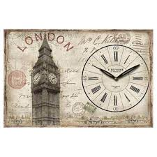 gallery of large cream wall clock perfect homes interior design