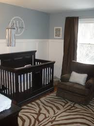 What Color Goes With Brown Furniture by Blue Bedroom Color Schemes Baby Nursery Comely Black And White