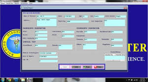 Simple Billing and Medical Records System Sourcecodester com