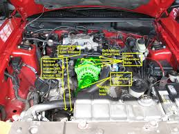 iac mustang 99 01 pi to pi intake manifold writeup mustang forums at