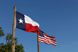 American Flag 1845 This Week In History Texas Is Admitted To The Union Deseret News