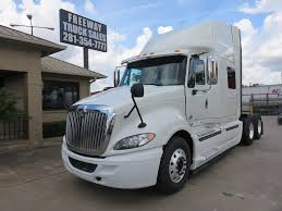 trucksales kenworth 10 2013 international prostar t a sleeper trucks freeway truck