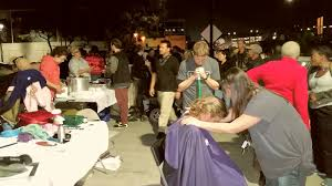 feed san diego s homeless for thanksgiving special event thank