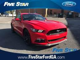 mustang pictures 2017 ford mustang for sale warner robins macon dublin ga