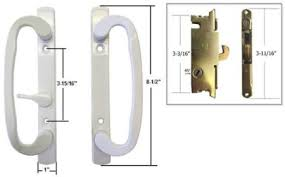 Patio Door Handle Lock Cheap Patio Door Handle Lock Find Patio Door Handle Lock Deals On