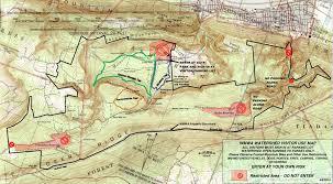 map of williamsport pa watershed map williamsport municipal water authority