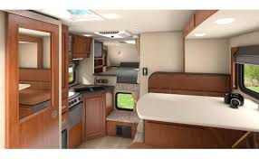 lance 855s truck camper amazing functionality provided by the