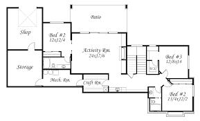 old world floor plans davinci house plan bungalow house plans craftsman house plans