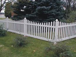 Garden Fence Types Picket Fence Design Trends And Privacy Fences For Garden Creative