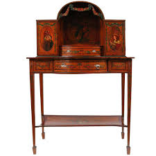 19th century english ladies writing desk for sale at 1stdibs