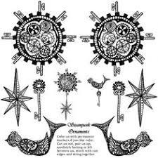 steam ingenious steunk ornaments pocket