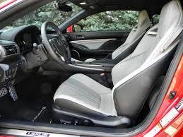 lexus rc f red interior 2015 lexus rc f gallery u2013 aaron on autos