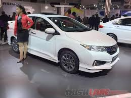 honda cars models in india city facelift codename 2gc exported to for testing