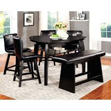 dining table jofran counter height dining table with butterfly