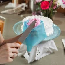 woodsom professional cake decorating kit