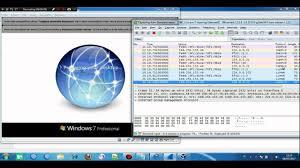 tutorial memakai wireshark cara menggunakan gns3 secara lengkap youtube