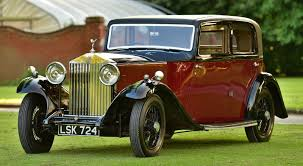 roll royce brown used 1933 rolls royce other models for sale in essex pistonheads