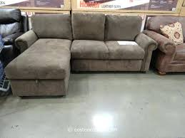 Sleeper Sofas With Chaise Costco Sleeper Sofa Sleeper Sofa With Chaise Sofa Gallery
