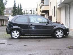 2003 Ford Fiesta Vi Fiesta Trend Jd3 1 4 Tdci Bj 2003 Details