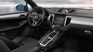 porsche black interior porsche macan s diesel to be auctioned at black tie ball hornsby