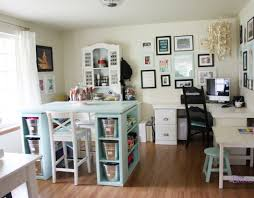 table art and craft desk with storage amazing craft storage