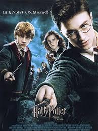 regarder harry potter et la chambre des secrets en harry potter et l ordre du phénix 2007 allociné