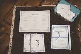 Custom Wedding Programs Sugar Pear Design