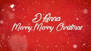 d merry merry