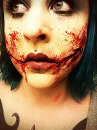 Face Makeup Designs For Halloween by 25 Scariest Halloween Makeup Ideas Face Off