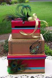 indian wedding card gift box ideas lading for