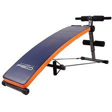 Fitness Gear Ab Bench Abdominal Strength Training Benches Ebay