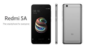 Redmi 5a Xiaomi Redmi 5a The Smartphone For Everyone Sale On 8th March At