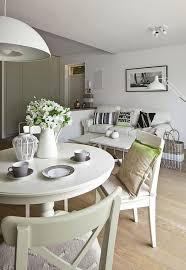 amenagement salon cuisine 30m2 décoration salon salle a manger gris et blanc 18 le mans