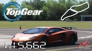 lamborghini aventador top gear episode assetto corsa 2015 lamborghini aventador lp 750 4 superveloce