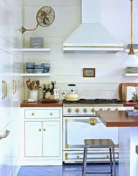 La Cornue Kitchen Designs by Old Kitchen Made New 5 Remodeling Tips Cococozy