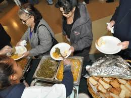 What To Cook On Thanksgiving Dinner Where To Help Serve Free Meals This Thanksgiving Salem Ma Patch