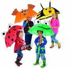 amazon com toysmith lady bug umbrella 23 inch toys u0026 games