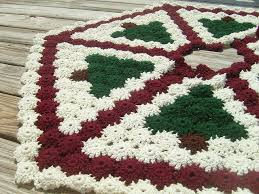 free crochet patterns to decorate your home for the holidays