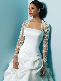 Winter Wedding Dresses 2011 Power To Personalize Your Wedding Winter Wedding Dresses