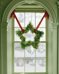 Christmas Tree Wreath Form - how to make a wreath martha stewart