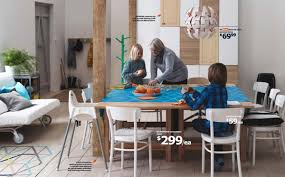 Dining Room Ikea Ikea Family Dining Room 2015