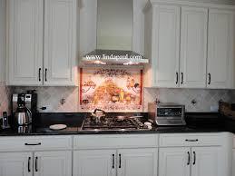 kitchen tile murals backsplash kitchen backsplash ideas hgtv s decorating design