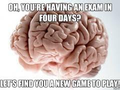 Scumbag Brain Meme Generator - weknowmemes meme generator part 952