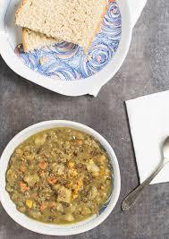 instant pot amazon black friday vegan instant pot lentil vegetable soup with slow cooker variation
