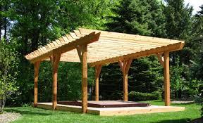 wooden gazebo kits brilliant design wood pergola kits spelndid