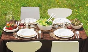 Home Decor Tips 12 Simple Tips For Summer Party Table Setting And Outdoor Home